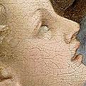 Alt und Antiquarisches Aussehend Gemälde-Reproduktionen 3