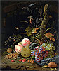 Still Life of a Forest Floor | Abraham Mignon