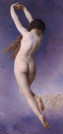 The Lost Pleiad, 1884 by Bouguereau | Painting Reproduction