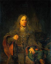 Ernestus van Beveren, Lord of West-IJsselmonde and the Lindt | Aert de Gelder | outdated