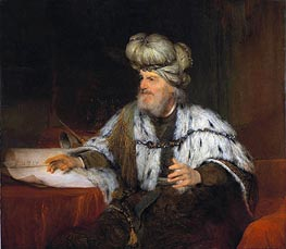King David | Aert de Gelder | outdated
