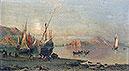 Fishing Boats on the Italian Coast | Alessandro la Volpe