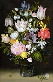 Still Life with Flowers | Ambrosius Bosschaert | outdated