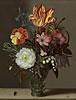 Still Life of Flowers in a Glass Roemer | Ambrosius Bosschaert the Elder