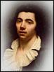 Portrait of Anne-Louis Girodet de Roussy-Trioson