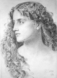 Miranda   Sandys   Gemälde Reproduktion