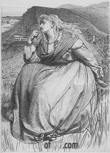 Sandys | If, 1866