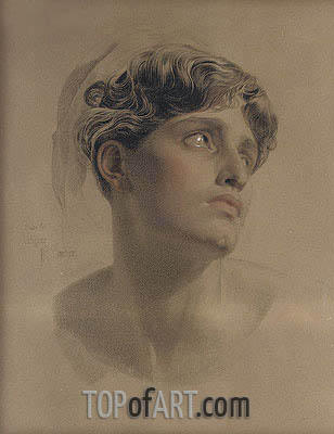 Antigone, undated | Sandys | Painting Reproduction