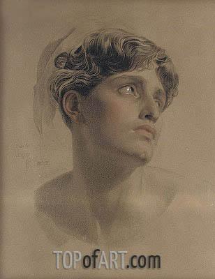 Antigone, undated | Sandys | Painting Reproduction
