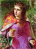 Queen Eleanor | Anthony Frederick Augustus Sandys