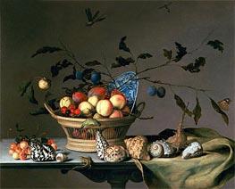 Still Life | van der Ast | Painting Reproduction