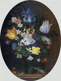 Flower Still Life | van der Ast | Painting Reproduction