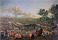The Election of the King Stanislaus Augustus | Bernardo Bellotto