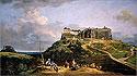The Fortress of Konigstein | Bernardo Bellotto