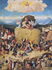 Der Heuwagen, c.1512/15 | Hieronymus Bosch