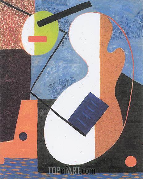Burgoyne Diller | Untitled, 1934