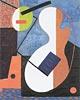 Untitled | Burgoyne Diller (inspired by)