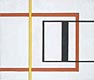 Untitled (Early Geometric) | Burgoyne Diller (inspired by)