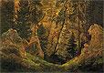 Rocky Valley (The Tomb of Arminius) | Caspar David Friedrich