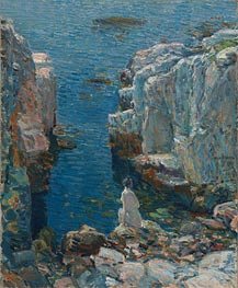 Isles of Shoals | Hassam | outdated