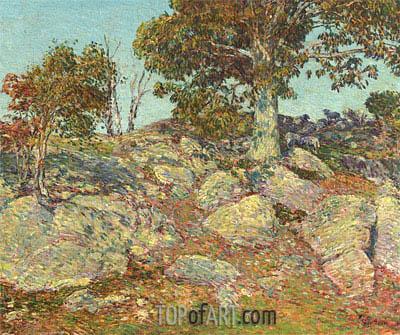 Hassam | September, 1906