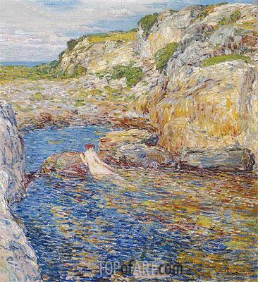 Hassam | Rockweed Pool, 1902