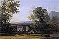 Pastoral Landscape | Claude Lorrain