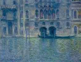 Palazzo da Mula, Venice | Monet | outdated