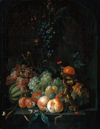 Still Life with Fruit | Coenraet Roepel | outdated