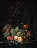 Still Life with Fruit | Coenraet Roepel