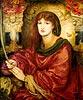 Sybilla Palmifera | Dante Gabriel Rossetti