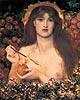 Venus Verticordia | Dante Gabriel Rossetti