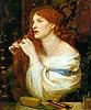 Aurelia (Fazio's Mistress) | Dante Gabriel Rossetti