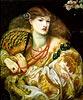 Monna Vanna | Dante Gabriel Rossetti