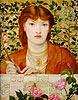 Regina Cordium | Dante Gabriel Rossetti