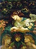 The Blessed Damozel | Dante Gabriel Rossetti