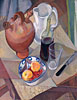 Still Life | Diego Rivera (inspired by)