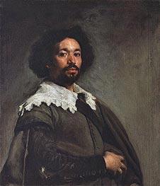 Juan de Pareja | Velazquez | Painting Reproduction