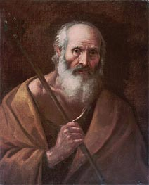 Joseph of Nazareth | Velazquez | Painting Reproduction