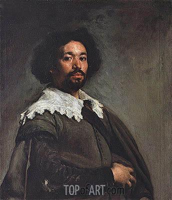 Velazquez | Juan de Pareja, 1650