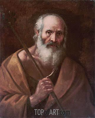 Velazquez | Joseph of Nazareth, undated