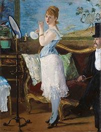 Nana | Manet | Painting Reproduction