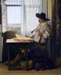 Austrian | Eduard Charlemont | Painting Reproduction