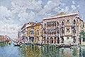 Ca' d'Oro, Venice | Federico del Campo
