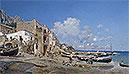 Capri | Federico del Campo