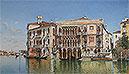 The Ca d'Oro, Venice | Federico del Campo