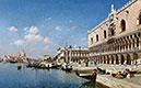 The Grand Canal, Venice | Federico del Campo