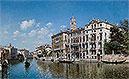 Palazzo Cavalli-Franchetti, Venice | Federico del Campo
