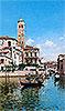 The Palazzo Labia, Venice | Federico del Campo