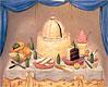 Bon Anniversaire | Fernando Botero (inspired by)
